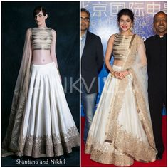 Yay or Nay : Anushka Sharma in Shantanu and Nikhil