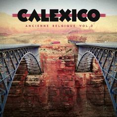 Casa de Calexico   This is the official website for the band Calexico.