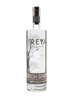 Freya Birch Spirit : The Whisky Exchange