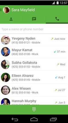 How to Make a Call in Google Hangouts