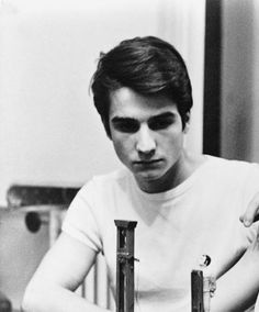 I'm not sure if I idolize Jean-Pierre Leaud or if he's like, my man-crush