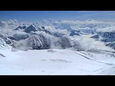 Amazing story of 5 wounded warriors attempt to summit the highest peak in North America