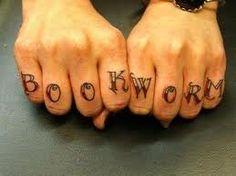 yay knuckle tattoo smarts