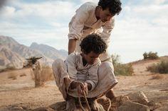Arab(Jordanian)  film Theeb gets nomination for Oscar award
