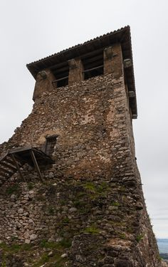 Kruja Castle, Krujë, Albania