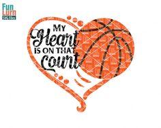 My heart is on that Court Basketball heart SVG Love my Chino Hills Basketball, Basketball Heart, Football Heart, Basketball Mom Shirts, Basketball Scoreboard, Basketball Rules, Basketball Posters, Basketball Hoop, Basketball Stuff