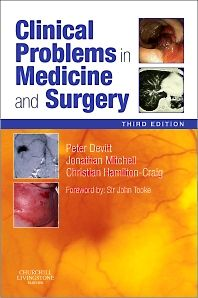 Clinical Problems in Medicine and Surgery - 3rd Edition