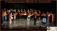 Pentagramma Winds in Concerto a Moena