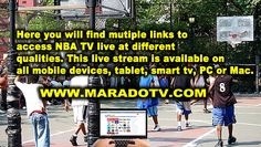 We offer you the best live streams to watch US TV Channels in HD. TV Channels on your computer or mobile. High quality US TV Channels broadcast secure & free. Watch Nba, Nba Tv, Tv Channels, Smart Tv, Mac, Live, Poppy