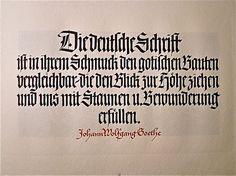 Hermann Zapf's Pen and Graver
