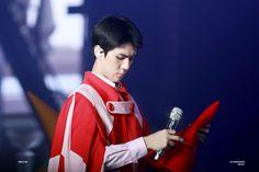 160722 Sehun | EXO'rDIUM in Seoul Day 1