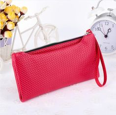 female wallet cute girl wallet coin purses women PU leather bags