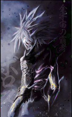 Lord Boros by Cminglap One Punch Man 2, Saitama One Punch Man, One Punch Man Manga, Evil Anime, Anime Demon, Saitama Sensei, Caped Baldy, Epic Characters, Man Wallpaper