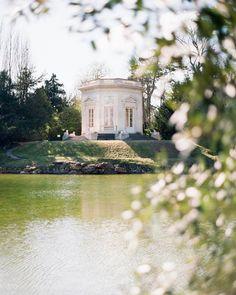 andante grazioso — Petit Trianon    abbygracephoto