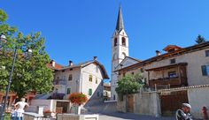 Malosco, a small village in the upper Val di Non valley, is of great historical importance.
