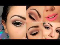 Assista esta dica sobre Maquiagem Nude Chic | Por Glaucia Brasil e muitas outras dicas de maquiagem no nosso vlog Dicas de Maquiagem.