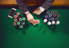 How to play Texas Holdem and actually win!