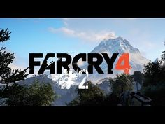 More Exploration - FAR CRY 4 (#2) - YouTube