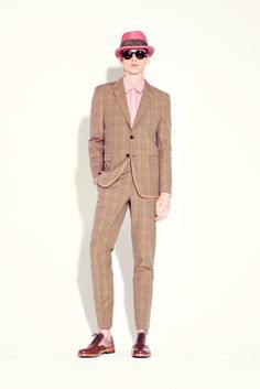 Marc Jacobs S/S 2013 (This look)