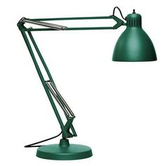 JJ Task Lamp Green