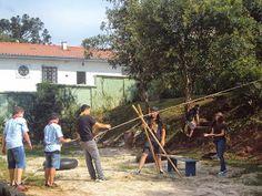 Grupo Escoteiro Iguaçu 43º SC Porto União: Parceiros de Lenço