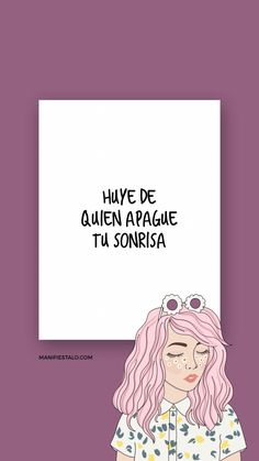 Frases Tumblr, Positive Phrases, Positive Messages, Inspirational Phrases, Motivational Phrases, Common Quotes, Merian, Postive Quotes, Creativity Quotes