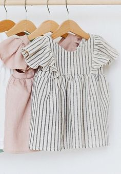 Diy baby girl dress pattern sweets 37 Ideas Best Picture For baby dress patterns 1 Outfits Niños, Baby Outfits, Toddler Outfits, Kids Outfits, Summer Outfits, Denim Outfits, Baby Girl Fashion, Fashion Kids, Toddler Fashion