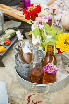 Creative Labor Day party ideas that your friends will never forget