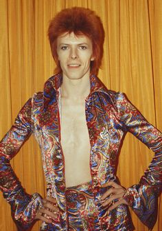 David Bowie has passed away, just two days after his 69th birthday. The legendary singer's Facebo...