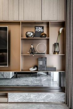 - Best ideas for decoration and makeup - Modern Home Interior Design, Contemporary Interior, Luxury Interior, Living Room Modern, Interior Design Living Room, Living Room Designs, Classic Home Decor, Classic House, Tv Wall Design