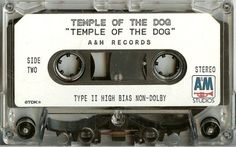 Temple of the Dog.