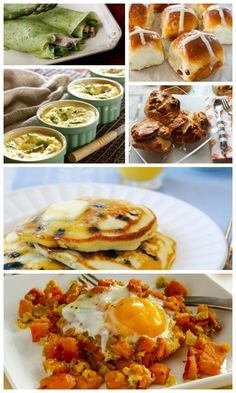 Easter Brunch Ideas - Produce Made Simple