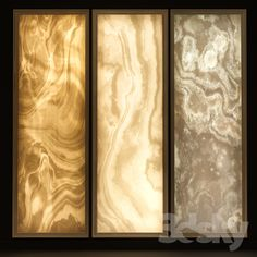 models: Other decorative objects - Onyx marble with backlight Onyx Marble, Marble Wall, Decorative Panels, Decorative Objects, Glass Design, Wall Design, Wall Texture Patterns, High Ceiling Living Room, Stone Bar