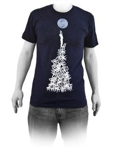 Fullbleed Out Of Reach T-Shirt