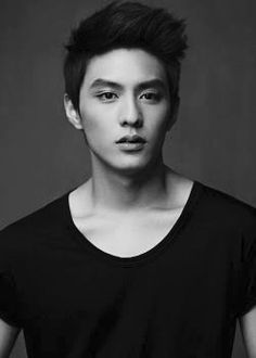Do Ji-han to join 'Hwarang', the Shilla version of Romeo and Juliet Asian Celebrities, Asian Actors, Korean Actors, Park Hae Jin, Park Seo Joon, Handsome Asian Men, Handsome Boys, Korean Star, Korean Men