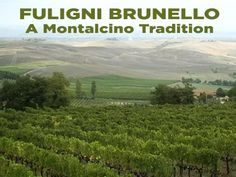 Brunello di Montalcino is one of the most respected wines from Tuscany.In this video, learn about Montalcino's unique traditions and wines on this visit with Roberto Guerrini, owner of the Eredi Fuligni winery, which has been in the family for generations.