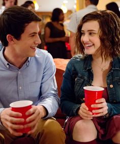 We binged 13 Reasons Why – & have so many questions after the finale!