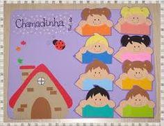 Resultado de imagem para painel das vogais para sala de educação infantil