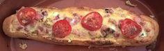 filled baguette (recipe taken from https://www.facebook.com/BuzzFeedEspanol/videos/950207038367404/?theater)