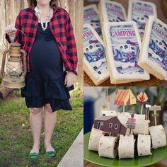 14 originele babyborrelideeën – Beaublue #babyborrel #party #babyshower #feest