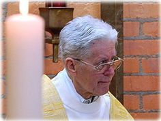 Schönstatt - Fr Günter M. Boll has Died