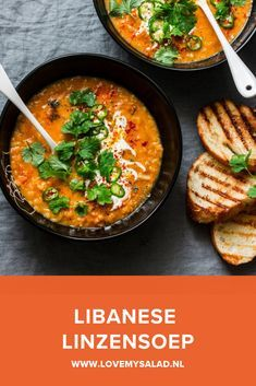 Easy, warm and healthy Lebanese vegetable soup with lentils. A recipe idea for families, kids and parties. A tasty simple winter soup for dinner or lunch. Filling and nourishing soup. Soup Recipes, Vegetarian Recipes, Cooking Recipes, Healthy Recipes, Easy Lebanese Recipes, Baby Recipes, Dutch Recipes, Cooking Tips, Lebanese Lentil Soup