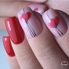 Hey there lovers of nail art! In this post we are going to share with you some Magnificent Nail Art Designs that are going to catch your eye and that you will want to copy for sure. Nail art is gaining more… Read more › Fancy Nails, Pink Nails, Cute Nails, Gel Nails, Floral Nail Art, Trendy Nail Art, Manicure E Pedicure, Fabulous Nails, Flower Nails