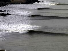 wave spots