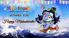 Kinderena Kids Wishing you a blessed #MahaShivratri