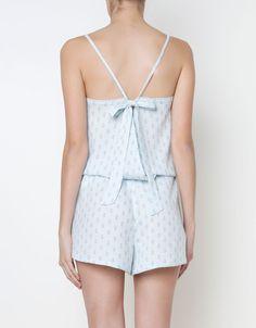 •Sleepwear• Nightwear   Loungewear