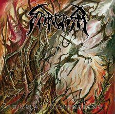 Sarcasm - Burial Dimensions (2016) - Death Metal - Uppsala, Sweden