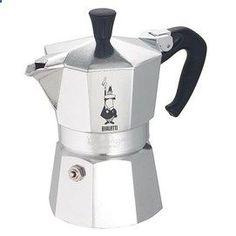 Camping Coffee Maker - Coffee Machine Bialetti Moka Espresso