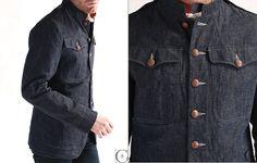 Selectism - haversack-denim-work-jacket-02