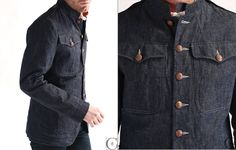 Selectism - haversack-denim-work-jacket-02